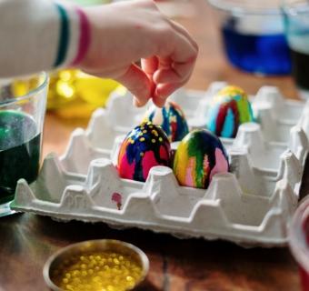 Fêtes de Pâques : tour du monde des célébrations !